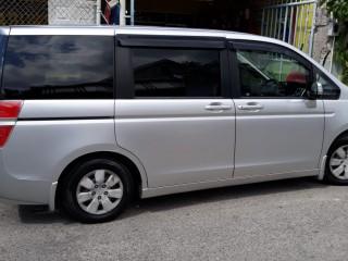 2010 Honda Stepwagon for sale in Kingston / St. Andrew, Jamaica