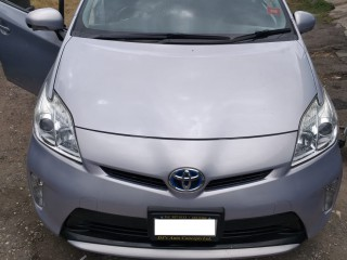 2012 Toyota Prius for sale in Kingston / St. Andrew, Jamaica