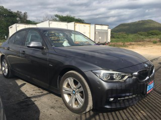 2016 BMW 318I for sale in St. Catherine, Jamaica