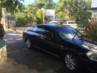 2005 Nissan Ceferio for sale in St. James, Jamaica