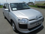 '15 Toyota SUCCEED for sale in Jamaica