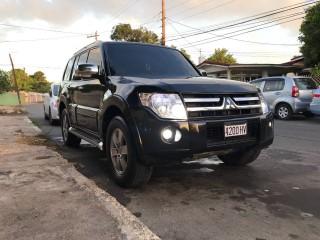 2008 Mitsubishi Pajero for sale in Jamaica