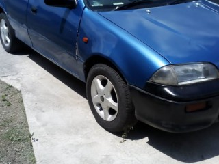Suzukis for sale in Jamaica | AutoAdsJa com