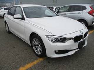 2014 BMW 320I for sale in Kingston / St. Andrew, Jamaica