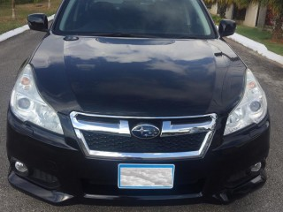 2012 Subaru Legacy for sale in Manchester, Jamaica