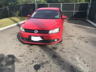 2013 Volkswagen Jetta for sale in Kingston / St. Andrew, Jamaica