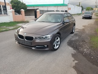 2014 BMW 316i for sale in Kingston / St. Andrew, Jamaica