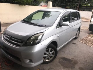 2010 Toyota Isis for sale in Kingston / St. Andrew, Jamaica