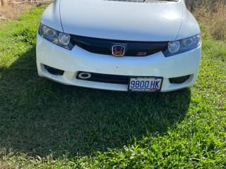 2011 Honda Civic Si for sale in Kingston / St. Andrew, Jamaica