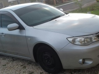 2009 Subaru Impreza for sale in Jamaica