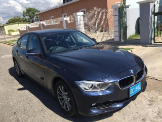 '13 BMW 320i for sale in Jamaica