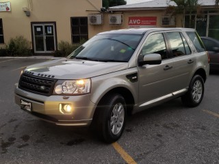2011 Land Rover LR2 SD4 for sale in Kingston / St. Andrew, Jamaica