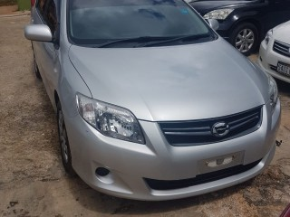 '12 Toyota Fielder for sale in Jamaica