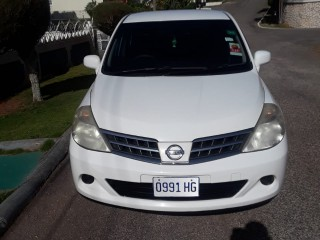 2012 Nissan Tiida for sale in Manchester, Jamaica