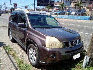 2009 Nissan X Trail for sale in Kingston / St. Andrew, Jamaica