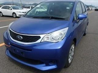 2014 Subaru Trezia for sale in Kingston / St. Andrew, Jamaica