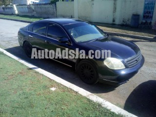 2004 Nissan teana for sale in St. Catherine, Jamaica