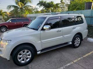 2014 Mitsubishi Pajero for sale in Kingston / St. Andrew, Jamaica