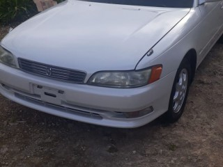 1996 Toyota Mark 11 for sale in Manchester, Jamaica