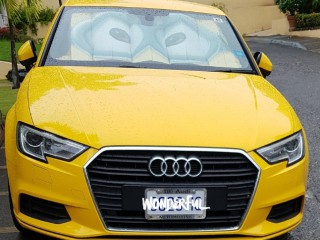2017 Audi A3 for sale in Kingston / St. Andrew, Jamaica