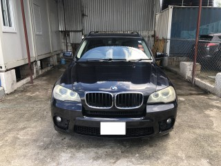 2013 BMW X5 35i for sale in Kingston / St. Andrew, Jamaica