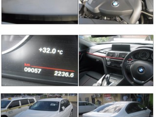 2016 BMW 320i for sale in Kingston / St. Andrew, Jamaica