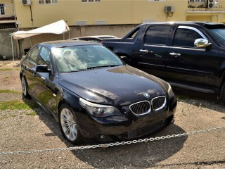 2010 BMW 535i for sale in Kingston / St. Andrew, Jamaica