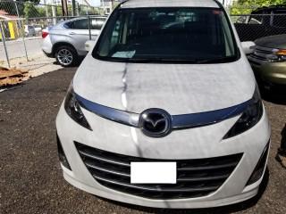 2012 Mazda BIANTE for sale in Kingston / St. Andrew, Jamaica