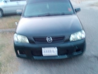 2001 Mazda Demio for sale in St. Catherine, Jamaica