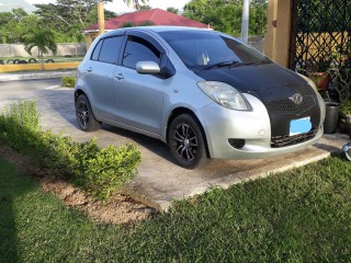 2005 Toyota Vitz for sale in St. Catherine, Jamaica