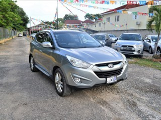 2012 Hyundai Tucson for sale in Kingston / St. Andrew, Jamaica