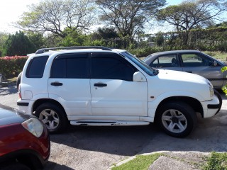 1999 Suzuki vitara  v6 for sale in St. Catherine, Jamaica