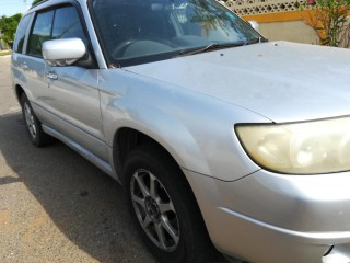 2005 Subaru Forester for sale in Kingston / St. Andrew, Jamaica
