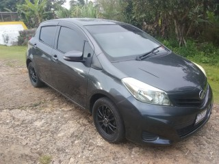2011 Toyota Vitz for sale in Manchester, Jamaica