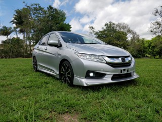 2016 Honda City for sale in Manchester, Jamaica