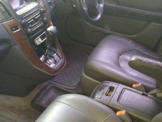 1999 Toyota Harrier for sale in St. James, Jamaica