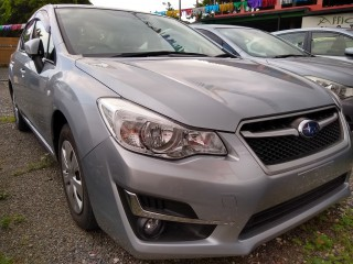 2015 Subaru G4 for sale in Kingston / St. Andrew, Jamaica