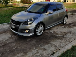 2013 Suzuki Swift Sport for sale in St. Catherine, Jamaica