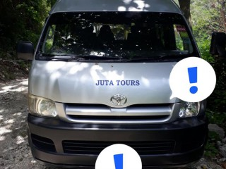 2005 Toyota Hiace for sale in St. James, Jamaica