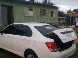 2012 Toyota axio for sale in Manchester, Jamaica