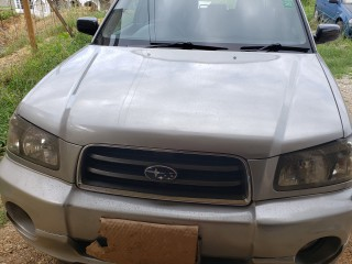 2004 Subaru Forester for sale in St. James, Jamaica