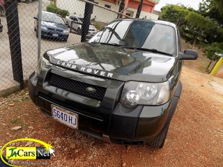 '05 Land Rover FREELANDER for sale in Jamaica