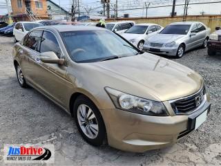 2010 Honda ACCORD for sale in Kingston / St. Andrew, Jamaica