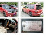 1998 Subaru Forrester for sale in St. Catherine, Jamaica