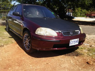 1996 Honda Civic for sale in Manchester, Jamaica