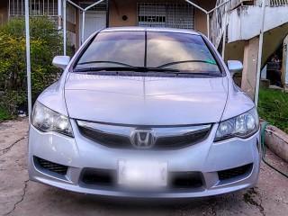 2008 Honda Civic for sale in Kingston / St. Andrew, Jamaica