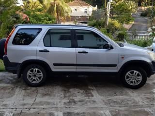 2002 Toyota CRV for sale in Kingston / St. Andrew, Jamaica