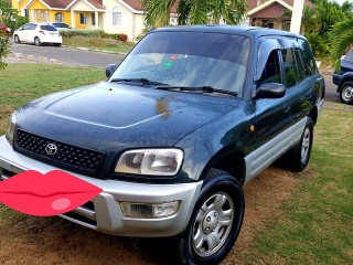 1998 Toyota RAV4 for sale in St. Catherine, Jamaica