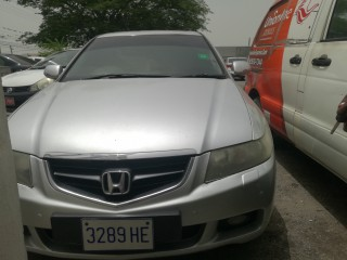 2005 Honda Accord for sale in Westmoreland, Jamaica