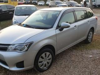 2014 Toyota Corolla Fielder for sale in St. Catherine, Jamaica